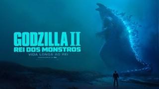 Assistir Filme GODZILLA II: REI DOS MONSTROS
