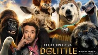 Assistir As Aventuras de Dr. Dolittle