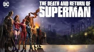 Assistir Filme A morte e o retorno do Superman