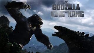 Assistir Filme GODZILLA VS KONG