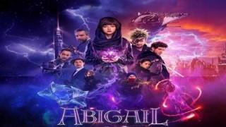 Assistir Abigail e a Cidade Proibida