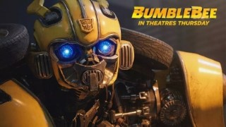 Assistir Filme BUMBLEBEE