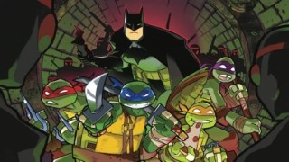 Assistir Filme Batman vs. As Tartarugas Ninjas