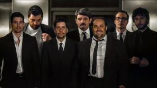 Assistir Filme Clube dos Infieis Honestos