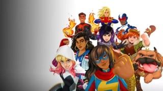 Assistir Filme Marvel Rising: Guerreiros Secretos