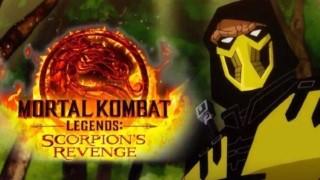 Assistir Filme Mortal Kombat Legends: Scorpion's Revenge