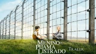 Assistir Filme O MENINO DO PIJAMA LISTRADO