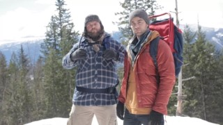 Assistir Filme Perdidos Na Neve