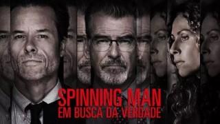 Assistir Filme Spinning Man - Em Busca da Verdade
