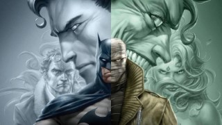 Assistir Filme Batman: Silêncio