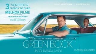 Assistir Filme GREEN BOOK - O GUIA