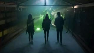 Assistir Filme  Into the Dark: A Invasão