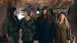Assistir Filme Jovens Mulheres
