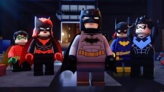 Assistir Filme LEGO DC: Batman - Assunto de Família