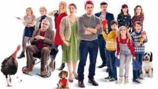 Assistir Filme Sobrevivendo às Festas com os Parentes