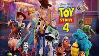 Assistir Filme TOY STORY 4