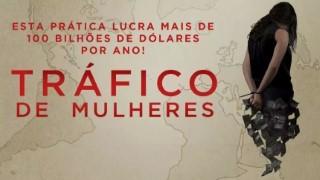 Assistir Filme TRÁFICO DE MULHERES