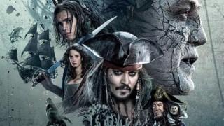 Assistir Piratas do Caribe: A Vingança de Salazar