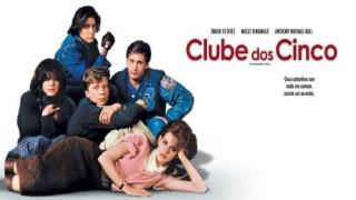 Assistir CLUBE DOS CINCO