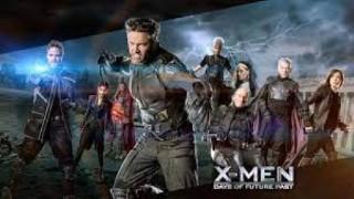 Assistir Filme X-MEN: DIAS DE UM FUTURO ESQUECIDO