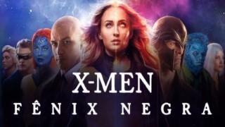 Assistir Filme X-MEN: FÊNIX NEGRA