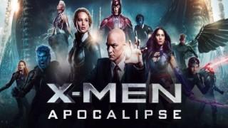 Assistir Filme X-MEN: APOCALIPSE