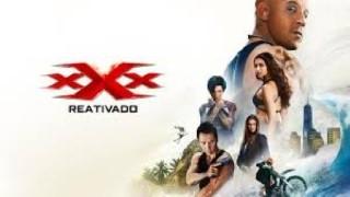 Assistir Filme XXX: TRIPLO X REATIVADO